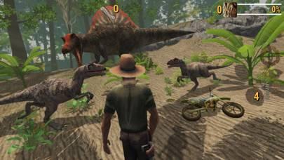 「Dinosaur Safari: I-Pro」のスクリーンショット 2枚目