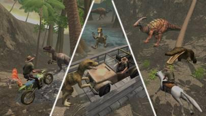 「Dinosaur Safari: I-Pro」のスクリーンショット 3枚目