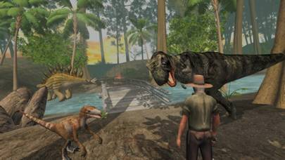 「Dinosaur Safari: I-Pro」のスクリーンショット 1枚目