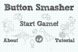 「Button Smasher」のスクリーンショット 1枚目