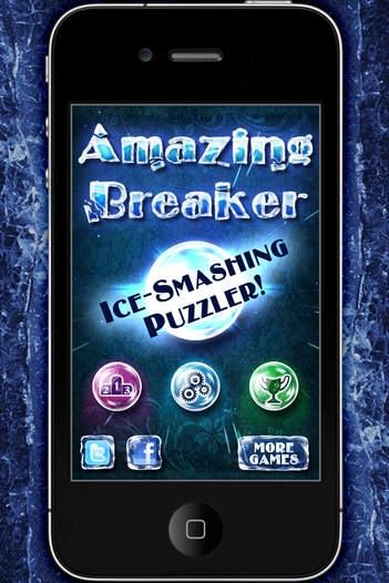 「Amazing Breaker Free」のスクリーンショット 2枚目