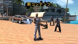 「ギャングスターRIO:City of Saints」のスクリーンショット 2枚目