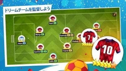 「Top Eleven: サッカー マネージャー ゲーム」のスクリーンショット 2枚目