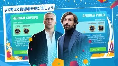「Top Eleven: サッカー マネージャー ゲーム」のスクリーンショット 1枚目