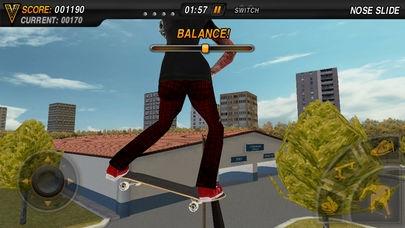 「Mike V: Skateboard Party」のスクリーンショット 3枚目