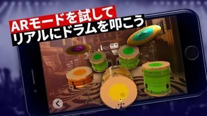 「ドラム、ドラム 練習、太鼓 ゲーム」のスクリーンショット 3枚目