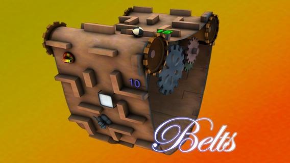 「Belts」のスクリーンショット 2枚目