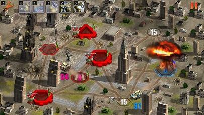 「Modern Conflict 2」のスクリーンショット 1枚目