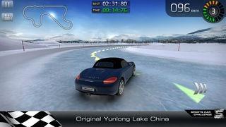 「Sports Car Challenge」のスクリーンショット 1枚目
