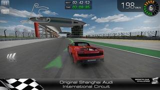 「Sports Car Challenge」のスクリーンショット 2枚目