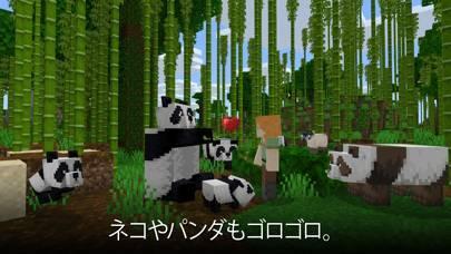 「Minecraft」のスクリーンショット 2枚目