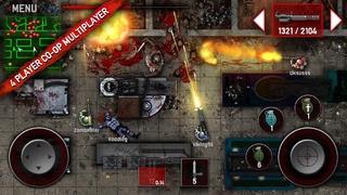 「SAS: Zombie Assault 3」のスクリーンショット 1枚目