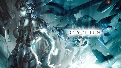 「Cytus」のスクリーンショット 1枚目