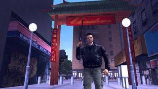 「Grand Theft Auto III: 日本語字幕版」のスクリーンショット 2枚目