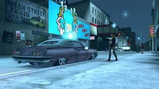 「Grand Theft Auto III: 日本語字幕版」のスクリーンショット 1枚目