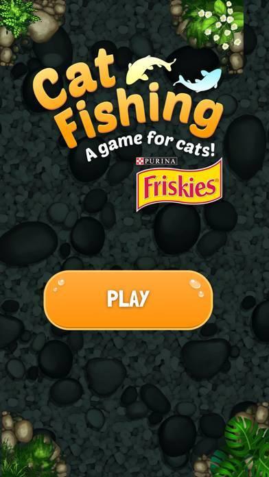「Cat Fishing 2」のスクリーンショット 1枚目