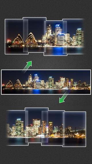 「360°パノラマカメラ-Fotolr」のスクリーンショット 2枚目