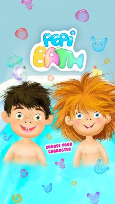「Pepi Bath」のスクリーンショット 2枚目