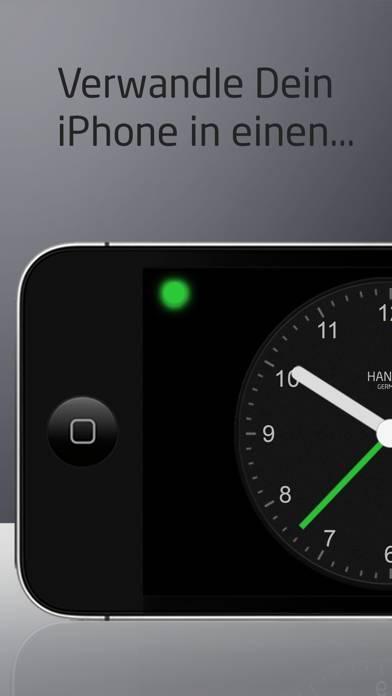 「Alarm Clock - One Touch Pro」のスクリーンショット 2枚目