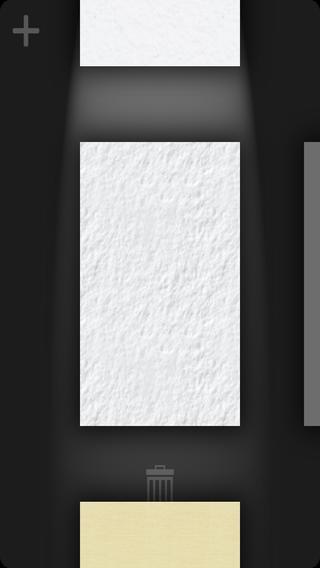 「Paper」のスクリーンショット 3枚目