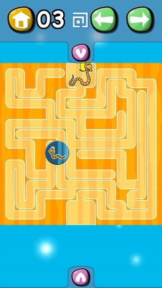 「子供のためのゲーム、パズル、お絵かきアプリ」のスクリーンショット 2枚目