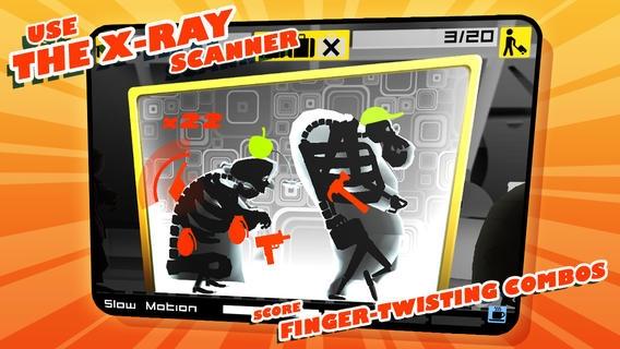 「Funky Smugglers」のスクリーンショット 2枚目
