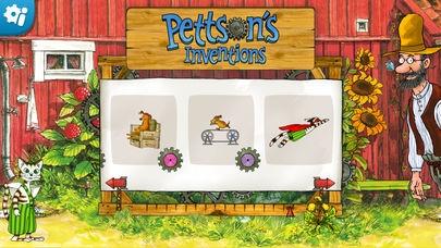 「ペットソンのからくり」のスクリーンショット 1枚目