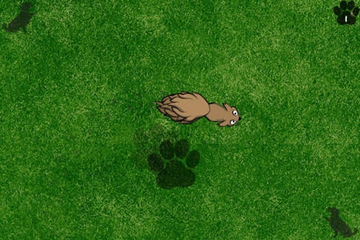 「Game for Dogs」のスクリーンショット 2枚目