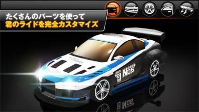 「Drift Mania Championship 2」のスクリーンショット 3枚目