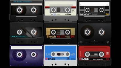 「Tape」のスクリーンショット 3枚目