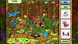 「Where's Tappy? 隠されたオブジェクトのゲーム」のスクリーンショット 1枚目