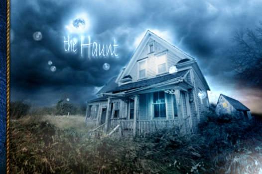 「The Haunt」のスクリーンショット 1枚目