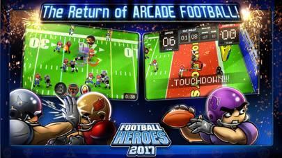「Football Heroes 2015」のスクリーンショット 1枚目
