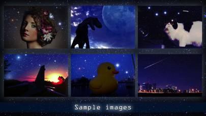 「Night FX」のスクリーンショット 3枚目