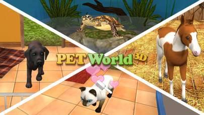 「Pet World プレミアムバンドル」のスクリーンショット 1枚目