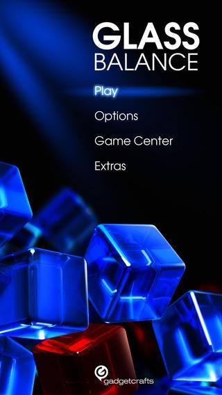 「Glass Balance Pro」のスクリーンショット 1枚目