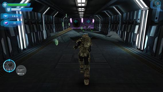 "「Starship Troopers: Invasion ""Mobile Infantry""」のスクリーンショット 2枚目"