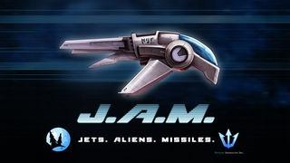 「J.A.M.」のスクリーンショット 2枚目