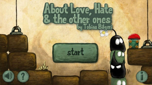 「About Love, Hate and the other ones」のスクリーンショット 1枚目