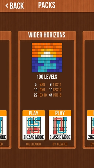 「Number Link Pro - Logic Path Board Game」のスクリーンショット 2枚目