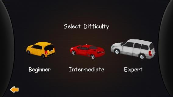 「Dr. Parking 3D」のスクリーンショット 1枚目