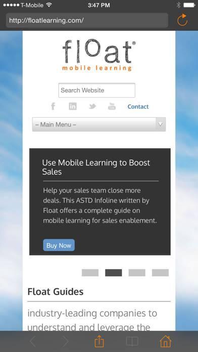 「Sandbox Web Browser」のスクリーンショット 2枚目