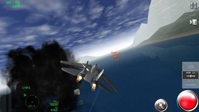 「Air Navy Fighters」のスクリーンショット 3枚目