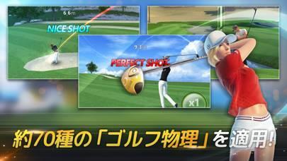 「ゴルフスター」のスクリーンショット 3枚目