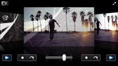 「vjay for iPhone」のスクリーンショット 2枚目
