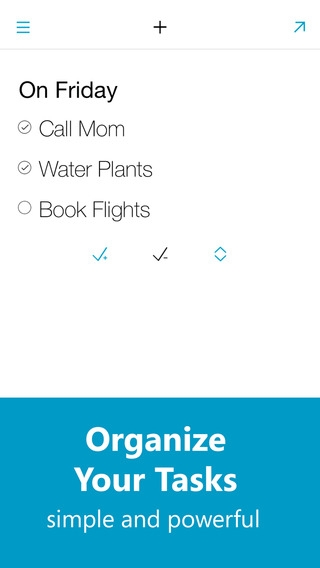 「Quick Drafts - Notes, Errands and Shopping List」のスクリーンショット 1枚目