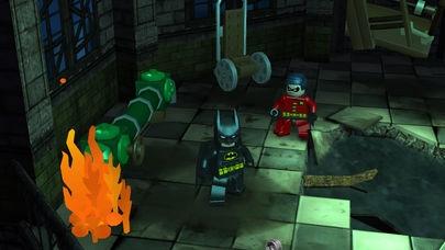 「LEGO Batman: DC Super Heroes」のスクリーンショット 1枚目
