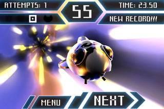 「Starbounder」のスクリーンショット 2枚目