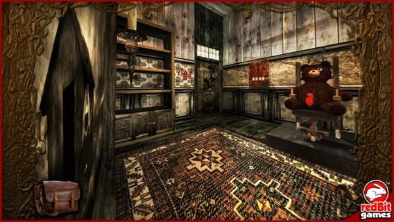 「Haunted Manor - The Secret of the Lost Soul 怨霊のシークレット FULL」のスクリーンショット 1枚目