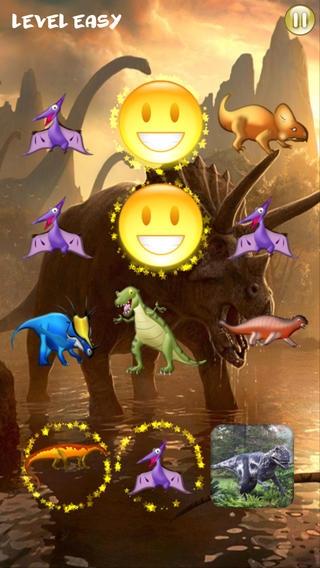 「Dinosaurs Sequence」のスクリーンショット 1枚目